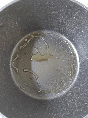 蜂蜜焦がし葱ガーリックチキン