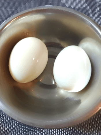 カレー生姜辣油の香味ズッキーニオーブン焼き(糖質3.0g)