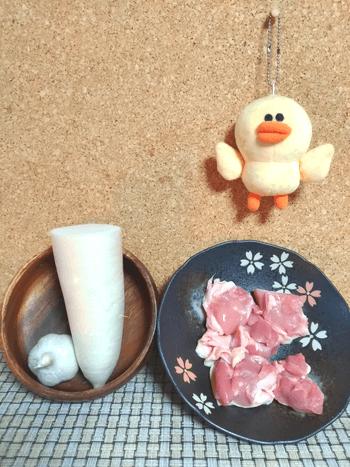 グイ吞み必須。旨味に笑顔のホロホロ炊飯チキンマスタード(糖質9.4g)