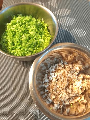 いくらでもパクパク。美味しい海老ブロッコリーライス(糖質5.3g)