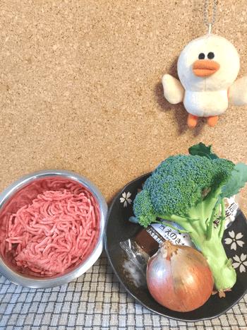 野菜率5割越え。食感甘ふわカレースコッチブロッコリー(糖質6.0g)