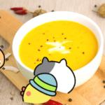 ローカボ調査日誌(141) 食材選抜!脂肪燃焼の温性食材厳選スープ!