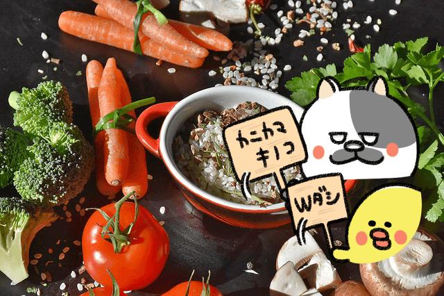 ダイエット雑談第162回 決めろ最強テイスト!激論☆雑炊対談!