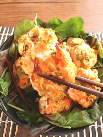 甘葱一本!カマンベール柚子胡椒の濃厚胡麻鮭チーズ焼き(糖質6.7g)