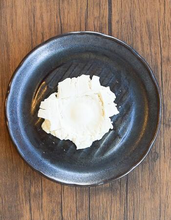 驚き満腹感。摘み続けるおからの簡単カニカマかっぱ巻き(糖質9.4g)