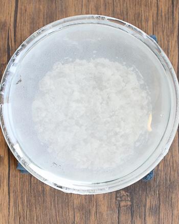 甘辛沁み沁み。満腹&満足の美味おからソースメンチカツ(糖質8.8g)