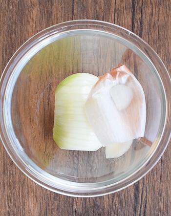 絶品小走り。激楽蜂蜜レモンの玉葱オーブンチキン(糖質7.9g)