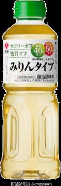 お勧めみりん 盛田 カロリーオフ・糖質オフみりんタイプ