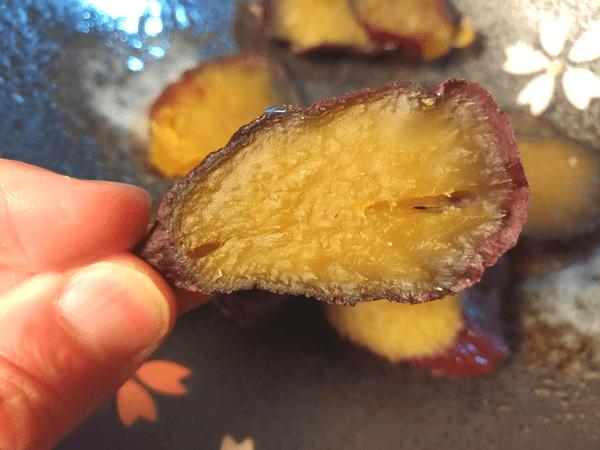 絶品&簡単なサツマイモレシピ(干し芋バージョン)