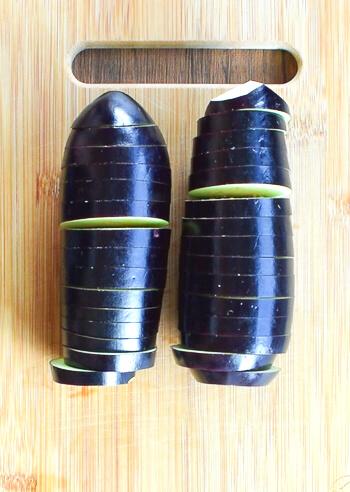 濃厚快感な絶品茄子マヨご飯ですよピザ(糖質5.8g)