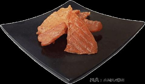 日本橋菓房 鶏むねジャーキー(タンパク質12.6g)