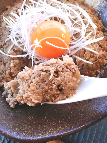 全身中華まん!じゅわり最高峰レンジ舞茸鉢蒸し(糖質4.0g)