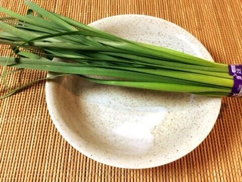 季節によって58円、栄養の塊ニラ!