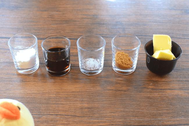 食感最高潮!食べ応えの鬼おろしバタポン砂肝バーグ(糖質9.7g)