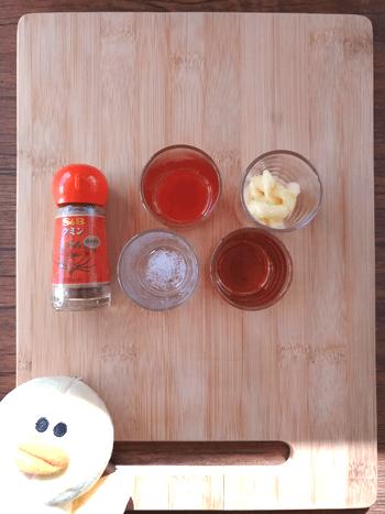 加速する甘香しさ!包丁いらずの山盛りスイチリ異国ソイピラフ(糖質8.4g)