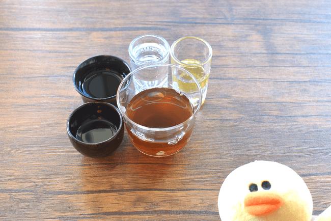 噛むほど柔旨!絶品純米黒酢のサッパリ白ホルモンウズラ(糖質7.3g)