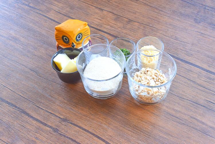 食感本家越え!ヘビーで旨いおからオートの海苔塩バタープリッツ(糖質8.6g)