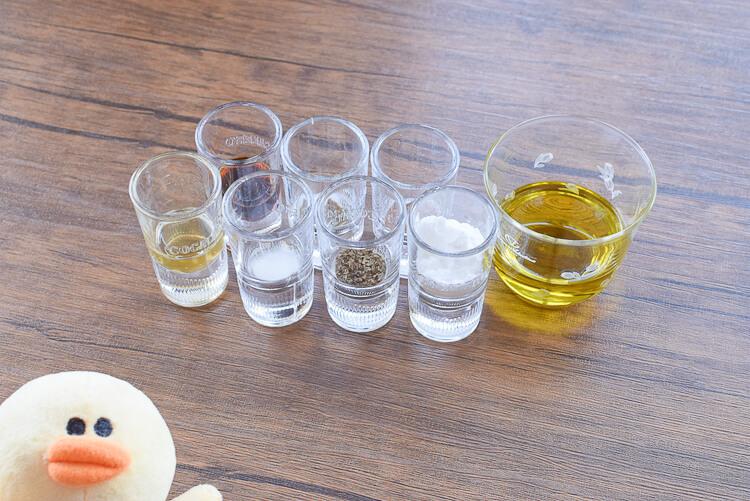 旨さ脳内再生!絶品ナツメグ蜂蜜の豊潤サクジュワバッファロー(糖質8.6g)