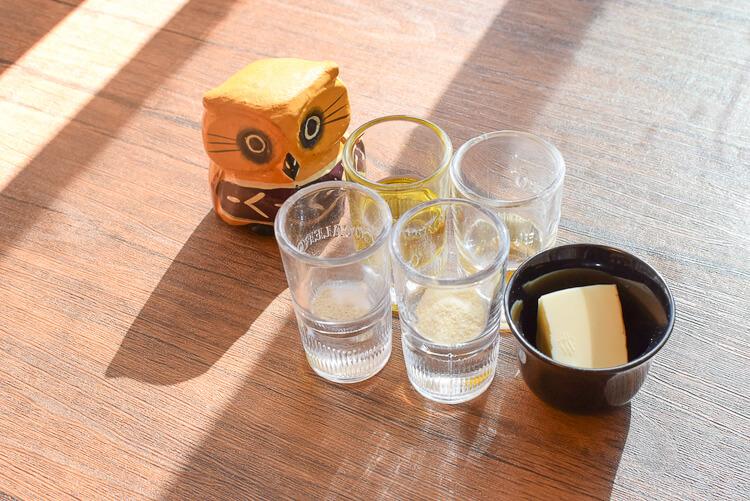 華麗な再就職!メチャ美味しい蜂蜜白ペッパーガーリックトースト(糖質4.3g)