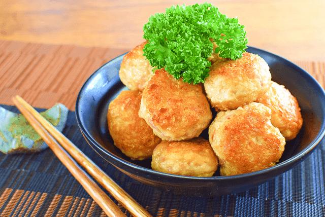 まさに進化版!香味立つ絶品鶏もも紅生姜からあげクン(糖質5.5g)